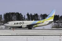 ニュース画像:AIRDO、4月の減便率46% 8路線で計727便