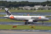 ニュース画像:ジェットスター、国内線6路線で減便56便 3月28日~4月11日