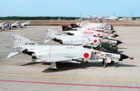 ニュース画像:全機退役 ! 航空フォトで振り返る 空自F-4ファントムⅡ