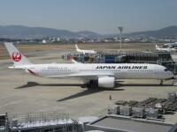 ニュース画像:JAL、3月26日から伊丹発着にA350-900投入 まずは那覇線