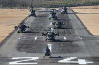 ニュース画像:相馬原駐屯地、第12旅団創立20周年記念行事 一般公開は実施せず