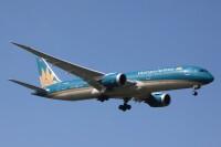 ニュース画像:ベトナム航空、ハノイ発成田行き便を再開 3月28日から