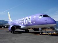 ニュース画像:FDA、3月末から全便運航 夏スケジュール 21路線で1日41往復