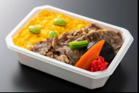 ニュース画像:自宅で楽しめるANA機内食、「丼ぶり」「まんぷく」セット再販