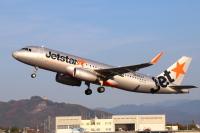 ニュース画像:ジェットスター、成田/福岡線で臨時便 3月26・27日 計2往復