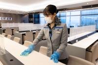 ニュース画像:三重県、ANAグループの客室乗務員・グランドスタッフ3名受け入れ