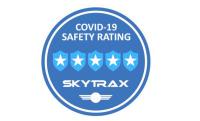 ニュース画像:ANA、コロナ対策の評価は最高ランク5ツ星 SKYTRAX
