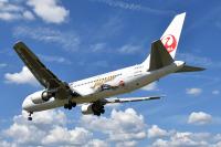 ニュース画像:JAL、ゴールデンウィーク国内線 運航率70%以上に