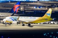 ニュース画像:セブパシフィック航空、成田・名古屋/マニラ線を一時運休