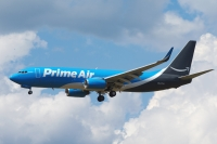 ニュース画像:アマゾン・エア、最北の拠点開設 フェアバンクス国際空港に就航