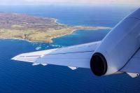 ニュース画像:北海道エアシステム、函館/奥尻線で就航15周年