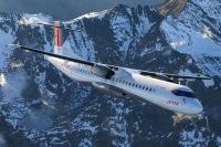 ニュース画像:ATR、今後10年で4つの重点取り組み STOL機や貨物専用機など