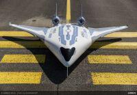 ニュース画像:NHK BS、「天空の脱炭素-航空機業界の未来-」 3月23日