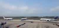 ニュース画像:チャイナエアライン747、富士山飛来で引退 4月には地上イベント