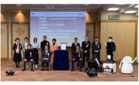 ニュース画像:日本空港ビルデング、コロナ対策に最新技術導入「クールジャパン」特別賞