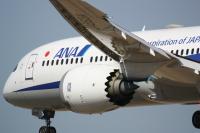 ニュース画像:ANA、国内線でプレミアムポイント2倍キャンペーン 6月末搭乗分まで