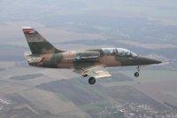 ニュース画像:アメリカ製エンジンを採用したアルバトロス、L-39NGが初飛行