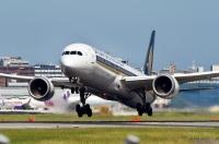 ニュース画像:シンガポール航空、4月3日から福岡線を増便