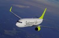 ニュース画像:芙蓉総合リース、ソラシドエア向け737-800の3機でリース契約