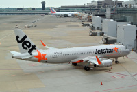 ニュース画像:ジェットスター、国内6路線で一部減便 4月12~30日