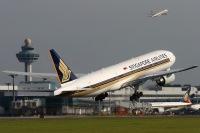 ニュース画像:シンガポール航空、新千歳/シンガポール線で季節便を運航 12月と1月