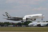 ニュース画像:エアバス、A350貨物機開発か ボーイングの大型貨物機に対抗?