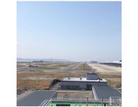ニュース画像:関空展望ホール「スカイビュー」、4・5月に特別開館 5日間