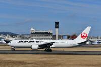 ニュース画像:JAL、2022年3~10月の国内線運賃を設定 往復割引など