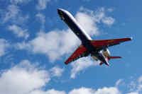 ニュース画像:IBEX、4月の減便は2路線74便 伊丹/仙台線では臨時便も