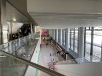 ニュース画像:成田空港、2月の発着回数・旅客数が大幅減 緊急事態宣言の延長で