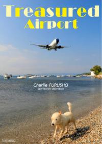 ニュース画像:チャーリィ古庄さん、10年ぶり作品集「Treasured Airport」