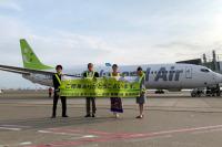 ニュース画像:機内スープの実力は? 国内航空会社6社を徹底検証