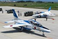 ニュース画像:松島基地航空祭、東松島市が実施申し入れも 感染対策整えば