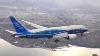 ニュース画像:ボーイング、787を5カ月ぶりに納入