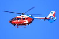ニュース画像:佐賀県、防災航空センターと消防防災ヘリ 運用開始