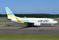 ニュース画像:AIRDO、ゴールデンウィークに7路線・85便を減便