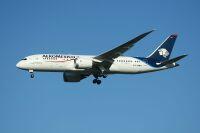 ニュース画像:アエロメヒコ航空、成田/メキシコシティ線の運休 6月末まで継続