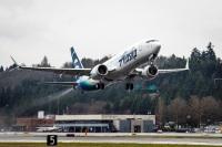 ニュース画像:ボーイングとアラスカ航空、737 MAXの発注契約で最終合意