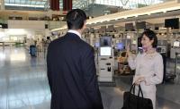 ニュース画像:羽田でエスコートサービス、専任スタッフサポート 5.5万円