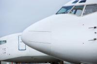 ニュース画像:チコちゃんに叱られる!「飛行機の秘密」、迷わず飛べるのはなぜ?