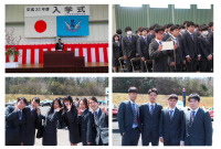 ニュース画像:中日本航空専門学校、4月7日に入学式 留学生は過去最多8名