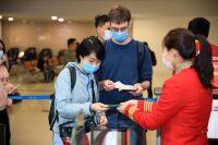 ニュース画像:ベトジェットエア、成田/ハノイ線を運航再開へ 他アジア3路線も