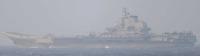 ニュース画像 3枚目:中国海軍の空母「遼寧」