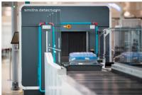 ニュース画像:ヒースロー空港、2021年後半から保安検査で液体・PC取り出し不要に