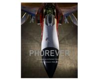 ニュース画像:あいち航空ミュージアム、徳永さん撮影F-4最新写真集を先行販売
