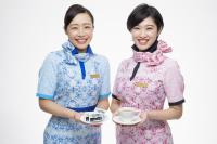 ニュース画像:ANA、国際線提供のオリジナル茅乃舎スープ発売 1袋あたり73円