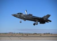 ニュース画像:新田原基地、空自F-35Bの有力候補