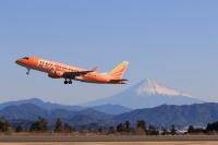 ニュース画像:JAL、静岡・松本/丘珠線の航空券発売 FDAコードシェア便