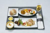 ニュース画像:JAL、機内食監修シェフの特別ディナー付き 高知ツアー 計6組限定