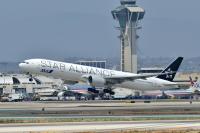 ニュース画像:コロナで急増するANAの退役機(1):日本から送り出す前に